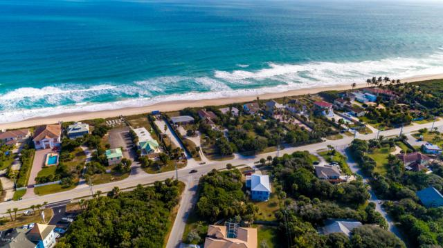 5950 Highway A1a, Melbourne Beach, FL 32951 (MLS #834846) :: Coral C's Realty LLC