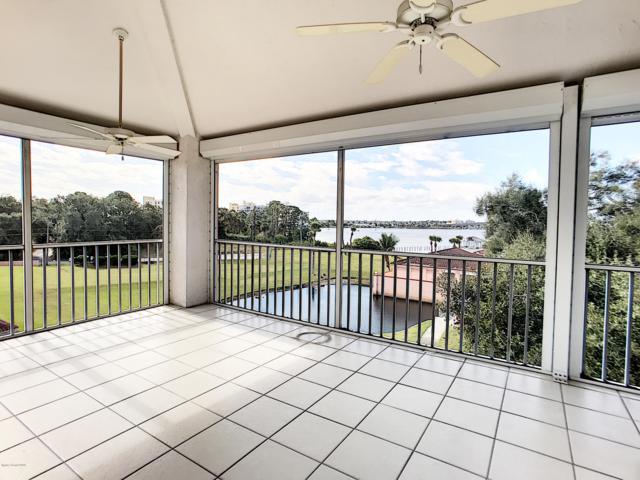 343 N Tropical Trl #401, Merritt Island, FL 32953 (MLS #834851) :: Blue Marlin Real Estate