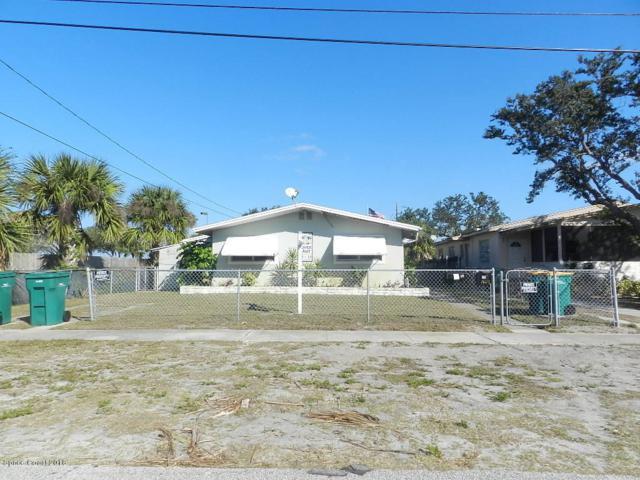 19 Audubon Drive, Melbourne, FL 32901 (MLS #834854) :: Platinum Group / Keller Williams Realty