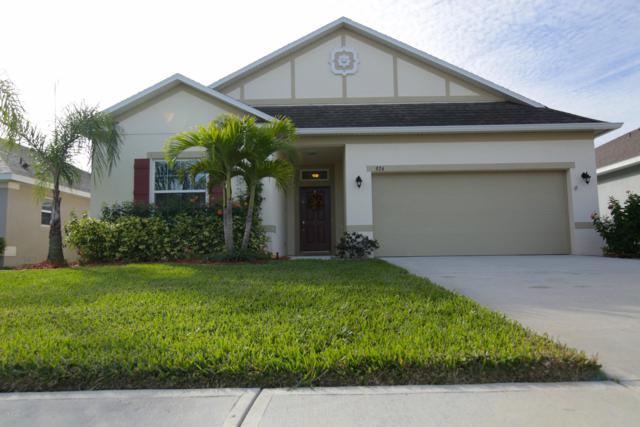 924 Breakaway Trail, Titusville, FL 32780 (#834855) :: RE/MAX Associated Realty