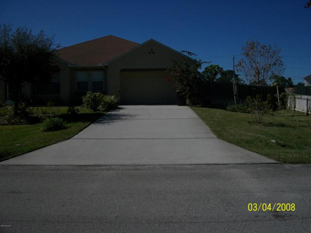 2690 Palisades Drive SE, Palm Bay, FL 32909 (MLS #834866) :: Platinum Group / Keller Williams Realty