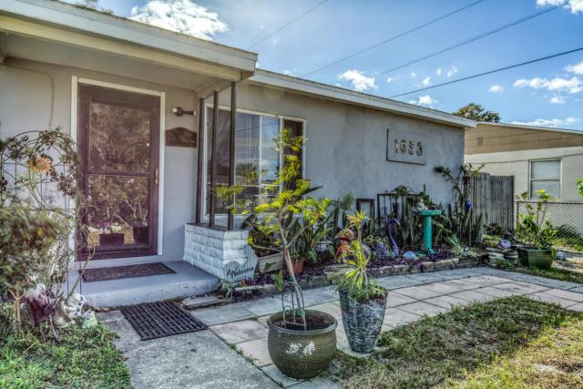 1053 Olive Street, Cocoa, FL 32922 (MLS #834873) :: Platinum Group / Keller Williams Realty
