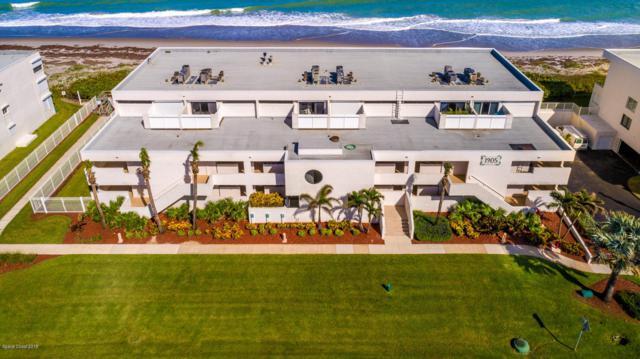 1905 Atlantic Street #324, Melbourne Beach, FL 32951 (MLS #834892) :: Pamela Myers Realty