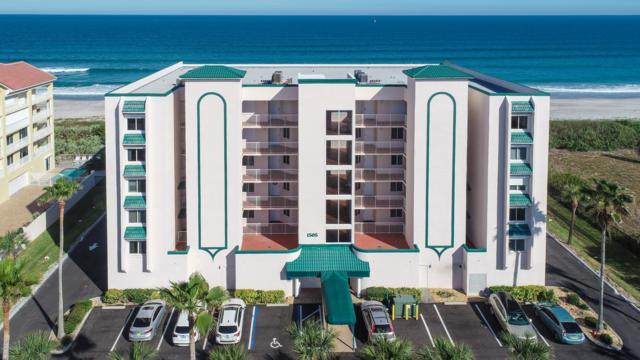 1505 N Highway A1a #402, Indialantic, FL 32903 (MLS #834910) :: Premium Properties Real Estate Services