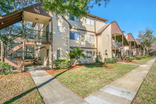 7801 Maplewood Drive #909, West Melbourne, FL 32904 (#834937) :: RE/MAX Associated Realty