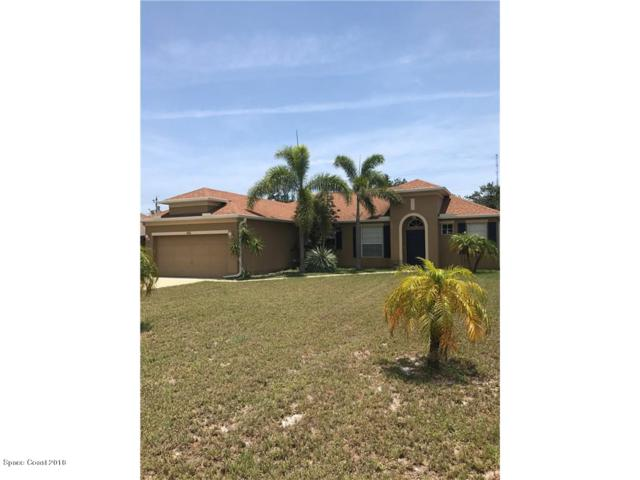 186 Spring Valley Avenue, Sebastian, FL 32958 (#834939) :: RE/MAX Associated Realty