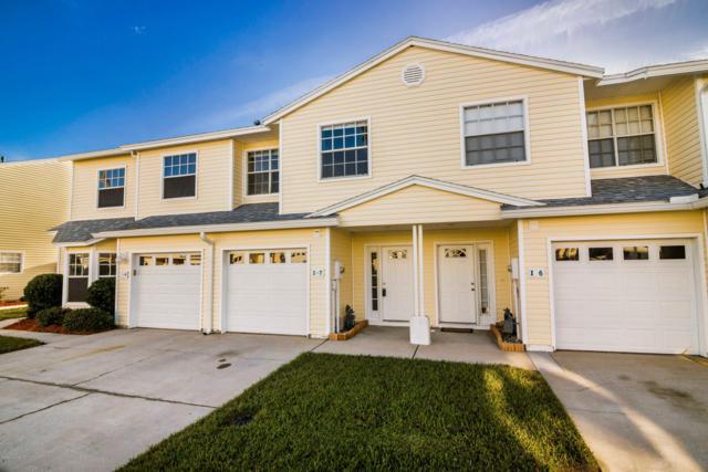 2990 S Fiske Boulevard I7, Rockledge, FL 32955 (MLS #834944) :: Pamela Myers Realty