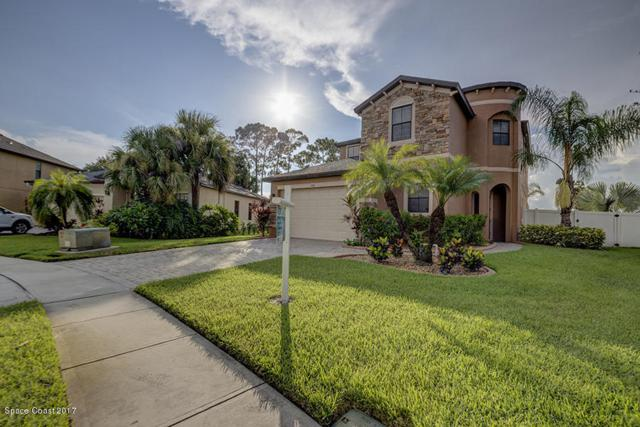 972 Hailey Street, West Melbourne, FL 32904 (#834954) :: RE/MAX Associated Realty