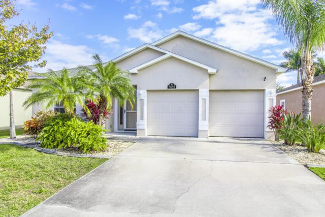 5659 Duskywing Drive, Rockledge, FL 32955 (#834967) :: RE/MAX Associated Realty
