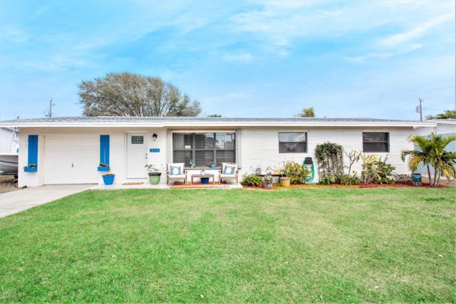 408 Cassia Boulevard, Satellite Beach, FL 32937 (#834970) :: RE/MAX Associated Realty