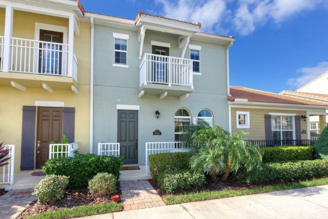 3345 Sedge Drive, Viera, FL 32955 (#834978) :: RE/MAX Associated Realty