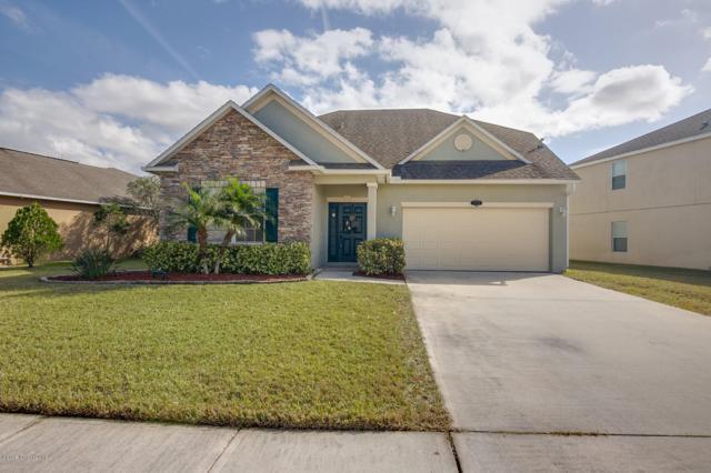 1429 Mycroft Drive, Cocoa, FL 32926 (MLS #834983) :: Coral C's Realty LLC