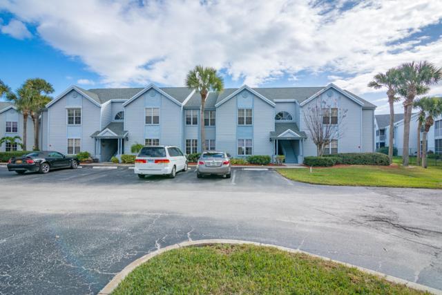 7150 N Highway 1 #203, Cocoa, FL 32927 (MLS #834990) :: Premium Properties Real Estate Services