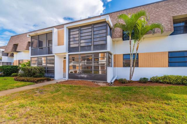 2700 N Hwy A1a 12-107, Indialantic, FL 32903 (MLS #835047) :: Premium Properties Real Estate Services