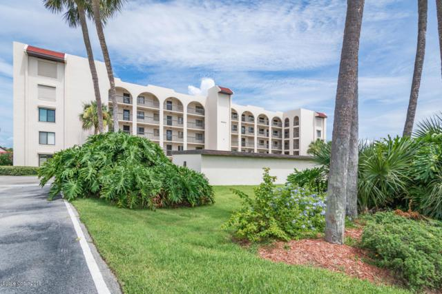 5803 N Banana River Boulevard #1021, Cape Canaveral, FL 32920 (MLS #835050) :: Pamela Myers Realty