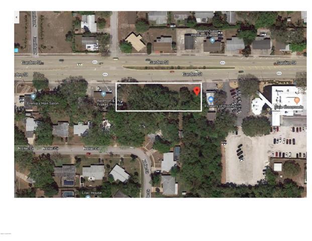 1535 Garden Street, Titusville, FL 32796 (MLS #835132) :: Premium Properties Real Estate Services