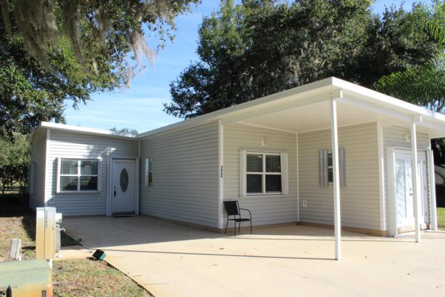 2660 Frontier Drive #246, Titusville, FL 32796 (MLS #835184) :: Premium Properties Real Estate Services