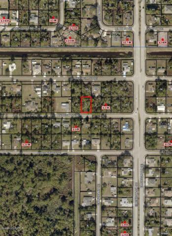811 Andrew Street SE, Palm Bay, FL 32909 (MLS #835257) :: Premium Properties Real Estate Services
