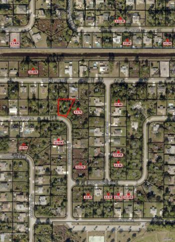 911 Andrew Street SE, Palm Bay, FL 32909 (MLS #835258) :: Premium Properties Real Estate Services