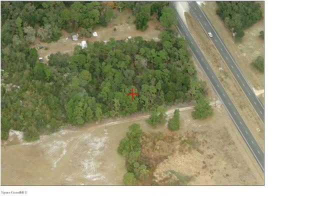 0 Highway Us 1, Mims, FL 32754 (MLS #835369) :: Pamela Myers Realty