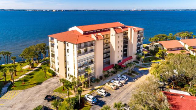 3220 River Villa Way #164, Melbourne Beach, FL 32951 (MLS #835434) :: Pamela Myers Realty
