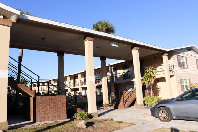 140 Minna Lane #108, Merritt Island, FL 32953 (MLS #835459) :: Platinum Group / Keller Williams Realty