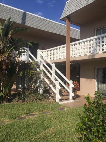 3150 N Atlantic Avenue #6990, Cocoa Beach, FL 32931 (MLS #835473) :: Premium Properties Real Estate Services