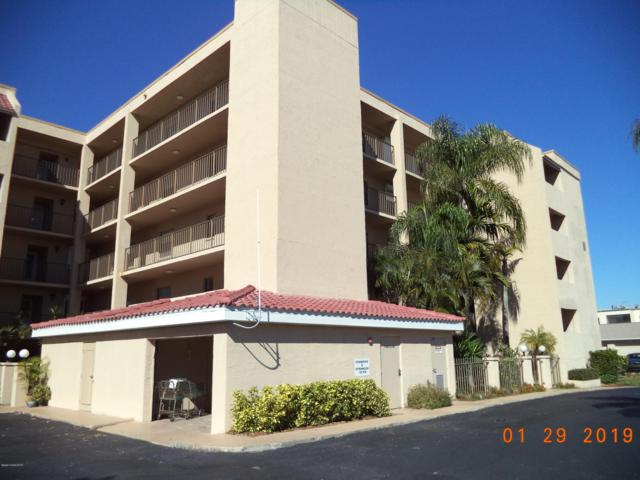 201 International Drive #651, Cape Canaveral, FL 32920 (MLS #835516) :: Premium Properties Real Estate Services