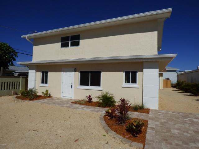122 Sheridan Avenue, Satellite Beach, FL 32937 (MLS #835519) :: Pamela Myers Realty