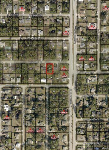 830 Avalon Street SE, Palm Bay, FL 32909 (MLS #835534) :: Premium Properties Real Estate Services