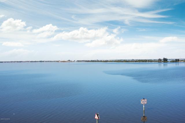 3601 S Banana River Boulevard #401, Cocoa Beach, FL 32931 (MLS #835638) :: Premium Properties Real Estate Services