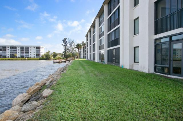 200 S Banana River Boulevard #2408, Cocoa Beach, FL 32931 (MLS #835681) :: Blue Marlin Real Estate