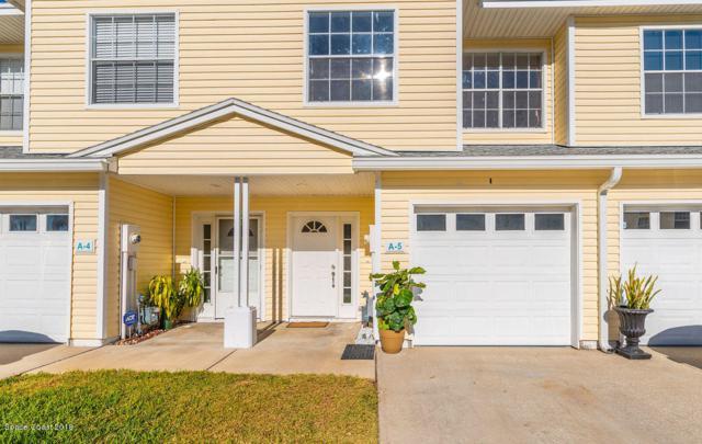2990 S Fiske Boulevard A5, Rockledge, FL 32955 (MLS #835716) :: Platinum Group / Keller Williams Realty