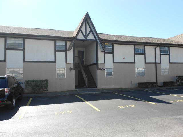 177 Ulster Lane, Melbourne, FL 32935 (MLS #835717) :: Blue Marlin Real Estate