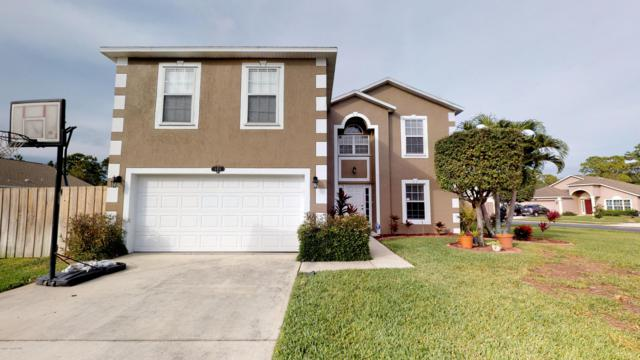606 Peachtree Street, Titusville, FL 32780 (MLS #835842) :: Premium Properties Real Estate Services
