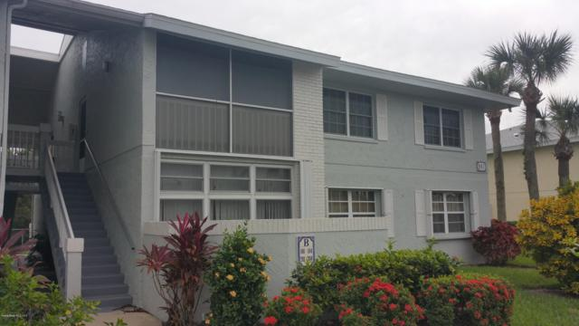 987 Sonesta Avenue NE #101, Palm Bay, FL 32905 (MLS #835899) :: Pamela Myers Realty