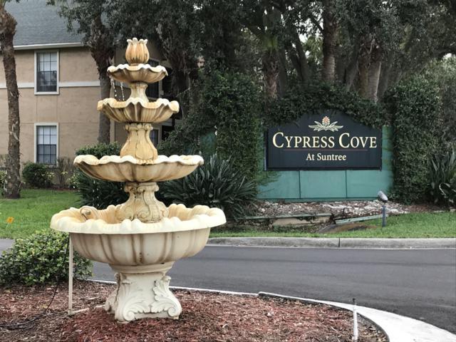 7667 N Wickham Road #217, Melbourne, FL 32940 (MLS #835925) :: Premium Properties Real Estate Services