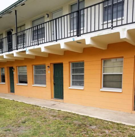 1711 Dixon Boulevard #199, Cocoa, FL 32922 (MLS #835942) :: Premium Properties Real Estate Services