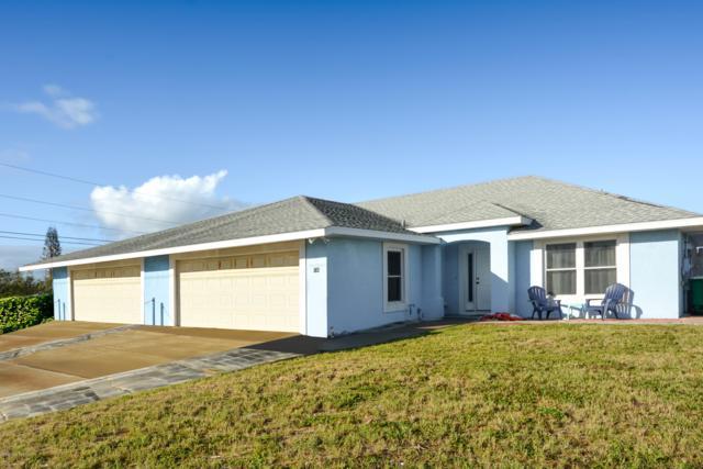 130 Lincoln Street, Satellite Beach, FL 32937 (MLS #836028) :: Pamela Myers Realty