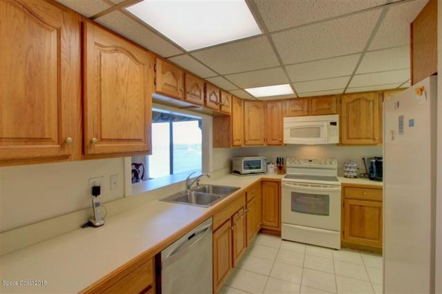 3799 S Banana River Boulevard #930, Cocoa Beach, FL 32931 (MLS #836061) :: Premium Properties Real Estate Services