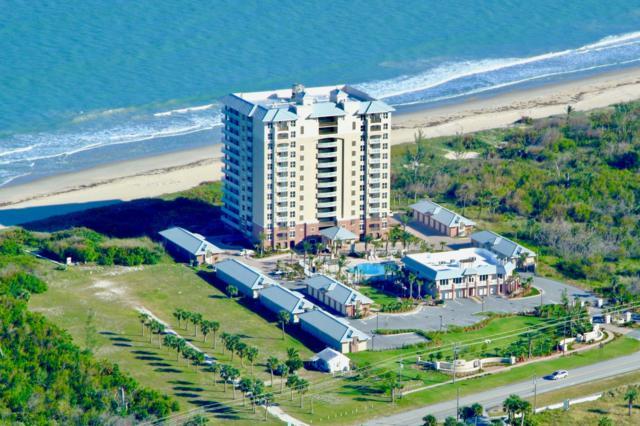 3702 N Atlanti Beach Blvd 12-2, Ft. Pierce, FL 34949 (MLS #836131) :: Pamela Myers Realty