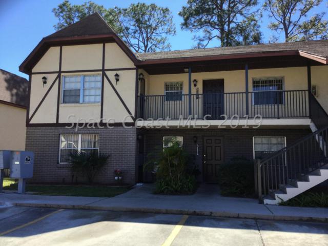 3115 Sir Hamilton Circle #7, Titusville, FL 32780 (MLS #836245) :: Pamela Myers Realty