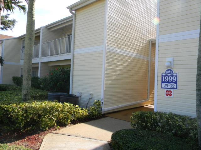 1999 Island Club Drive #29, Melbourne, FL 32903 (MLS #836382) :: Premium Properties Real Estate Services