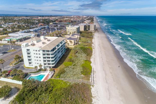 275 Highway A1a #203, Satellite Beach, FL 32937 (MLS #836440) :: Pamela Myers Realty