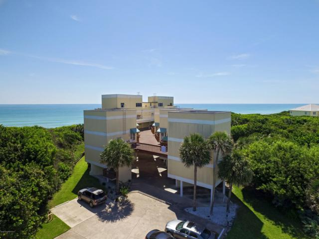 6355 S Highway A1a #4, Melbourne Beach, FL 32951 (MLS #836475) :: Pamela Myers Realty