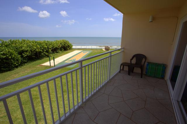 975 Highway A1a #214, Satellite Beach, FL 32937 (MLS #836544) :: Armel Real Estate