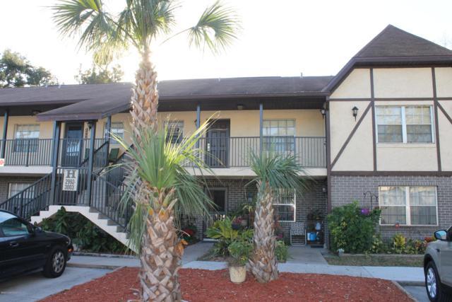 2995 Sir Hamilton Circle #11, Titusville, FL 32780 (MLS #836561) :: Pamela Myers Realty