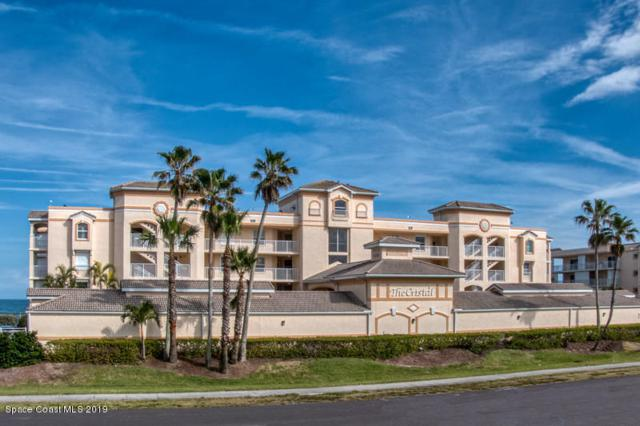 1907 Highway A1a #401, Indian Harbour Beach, FL 32937 (MLS #836562) :: Platinum Group / Keller Williams Realty
