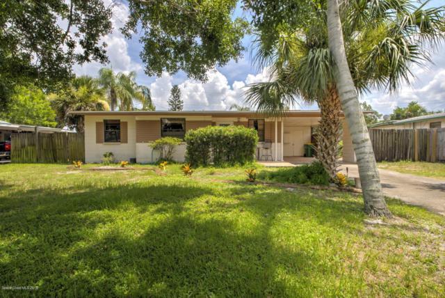 1213 Vassar Lane, Cocoa, FL 32922 (MLS #836633) :: Blue Marlin Real Estate