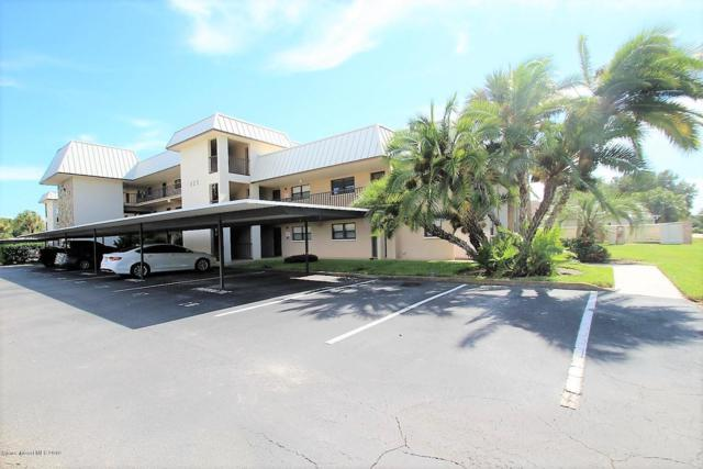 325 Tangle Run Boulevard #1128, Melbourne, FL 32940 (MLS #836634) :: Platinum Group / Keller Williams Realty